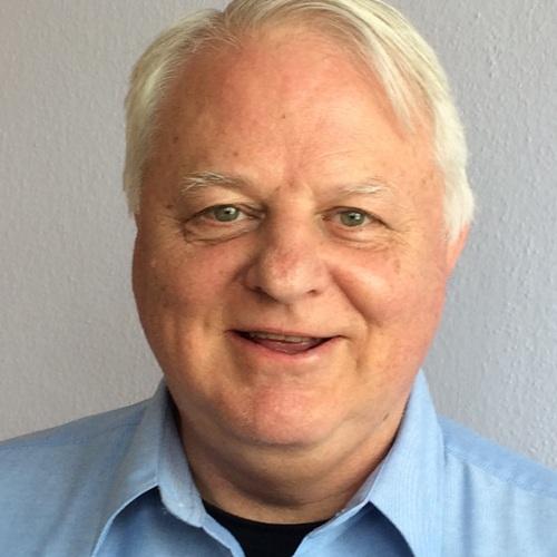 Dr. Peter Erikson NICE Kinesiologie