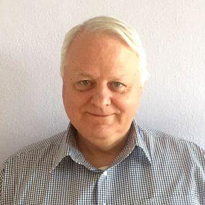 Dr. Peter Erikson